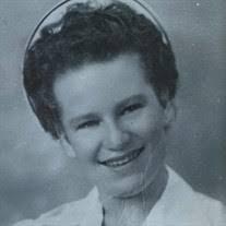 Vesta Myrtle Johnson Obituary - Visitation & Funeral Information