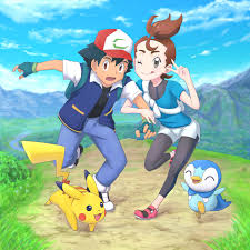 Makoto (Pokémon) - Pokémon the Movie: I Choose You! - Zerochan ...