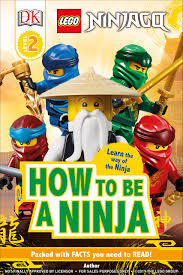 LEGO® Ninjago: The Book of Spinjitzu - Buy Online in El Salvador ...