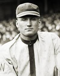 Let's Salute The Great Walter Johnson On The Anniversary Of His First Big  League Win! | Baseball History Comes Alive!