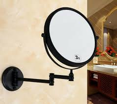 magnifying mirror for bath makeup
