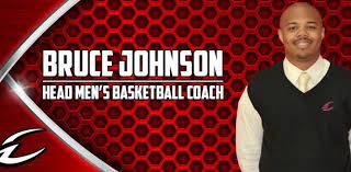 Owens CC Names Bruce Johnson as new Head Men's Basketball Coach ...