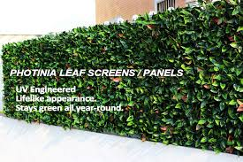 What Is Artificial Hedge Sunwing Artificial Hedge