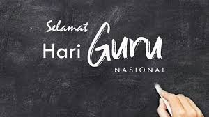 quotes ucapan selamat hari guru nasional berbahasa inggris
