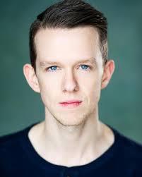 Adam Ryan, Actor, London, UK