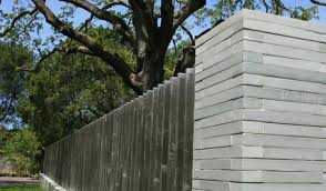 Vinyl Fence Posts Cement Or Not
