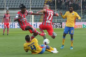 Serie B: il Frosinone batte e spaventa il Chievo, Salernitana ko a ...
