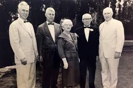 Aaron T. Beck - #TBT Dr. Aaron Beck (second from left)... | Facebook