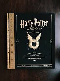 a book to put on this year s holiday wish list harry potter and