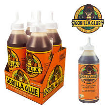 gorilla glue 500ml super waterproof