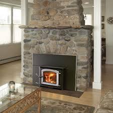 aspen fireplace insert wood stove