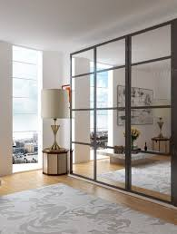benefits of mirrored sliding wardrobes