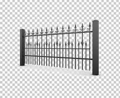 Fence Gate Window Einfriedung Forging Png Clipart Architectural Structure Black And White Door Einfriedung Fence Free