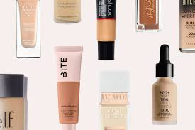 free foundations from