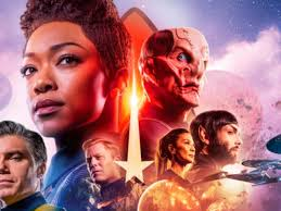 Star Trek Discovery Season 3 : Release ...