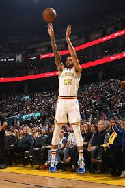 Steph Curry's Warriors teammates ranked: #61 — Mychal Mulder - Golden State  Of Mind