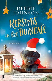 Image result for Kerstmis in het duincafé – Debbie Johnson
