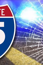 Ocala woman killed in crash on I-75 in Marion County