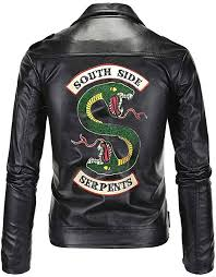 riverdale southside serpents leather