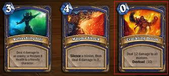 Arena-only cards coming to Hearthstone ...
