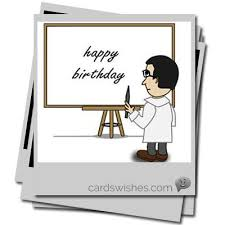 top birthday wishes for professor cards wishes