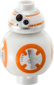 BestSeller models - LEGO 75102 (Split) Star Wars BB-8 Droid