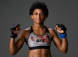 UFC Fight Night 172: Claudia Gadelha Vs. Angela Hill Odds And Prediction