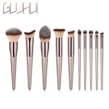 foundation makeup brush kit cosmetic