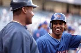 Mets: Examining Lance Johnson's career-year in 1996 a little closer