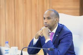 Somalia Prime Minister Hassan Ali Khaire Impeached By MPs