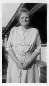 Effie Henderson Edgell (1886-1974) - Find A Grave Memorial