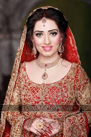 bridal wedding barat dresses designs