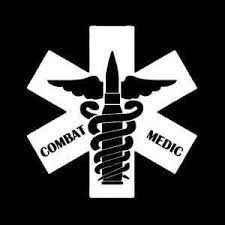 Amazon Com Combat Medic Military Vinyl Decal Stickers Sticker Graphic Auto Wall Laptop Cell Truck Sticker For Windows Cars Trucks Computers Accessories