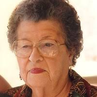 Annie Webb Obituary - Maryville, Tennessee | Legacy.com