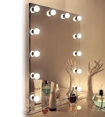 hollywood x press make up mirror h
