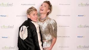 Why Ellen DeGeneres and Portia de Rossi never had kids