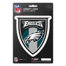 Philadelphia Eagles Sticker Vinyl Decal Car Truck Logo Nfl Superbowl Champs 2x Ushirika Coop