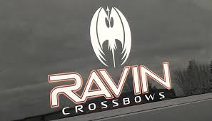 Ravin Window Decal Ravin Crossbows