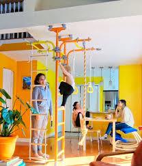 Play Gym Benefits Brainrich Kids