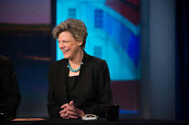 NPR Presents: A Remembrance of Cokie Roberts | Specials | WNYC