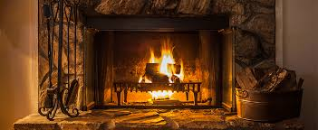 how to light a log fire how to guide