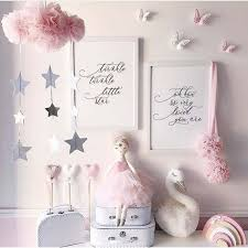 Flower Star Wall Hanging Decorations Kids Room Pendant Home Decor Prop For Birthday Wedding Christmas Take Photoes 28 20 Cm Buy At The Price Of 8 00 In Aliexpress Com Imall Com