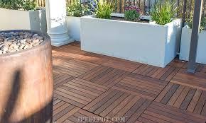 self leveling concrete outdoor patio