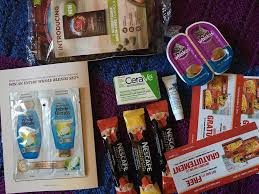 freebies by mail canada