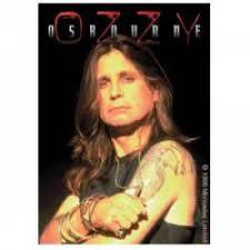 Ozzy Osbourne Stickers Decals Bumper Stickers