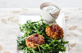 A Healthy Crab Cakes Recipe Perfect for ...