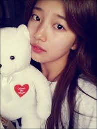 prettiest female idol without makeup