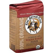 king arthur flour flour premium 100