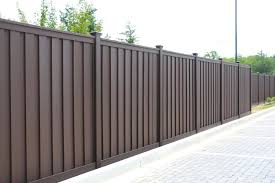 Trex Fencing Gaston Fence Co Inc