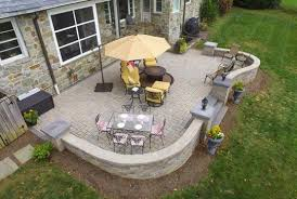 paver stone patio ideas for android
